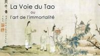 Image de La voie du Tao ou l'art de l'immortalité