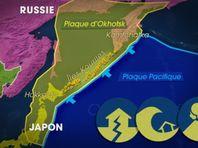 Image de Dessous des cartes - Kouriles, les îles de la discorde