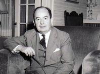 Image de John von Neumann, prophète du 21ème siècle