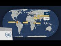Image de Le Dessous des cartes - La mondialisation de la justice 1 & 2