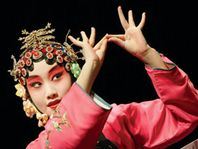 Image de Les enfants de l'opéra de Pékin