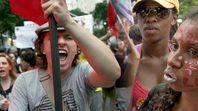 Image de Brésil : Le grand bond en arrière