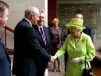 Image de Irlande : L'Aube d'un Pays - Les défis de la paix 2/2