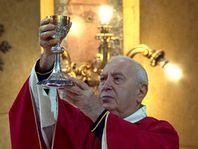 Image de Que veut le pape ?