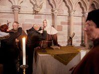 Image de Le Défi des bâtisseurs - La cathédrale de Strasbourg
