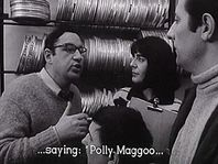 Image de Qui êtes-vous Polly Maggoo ?