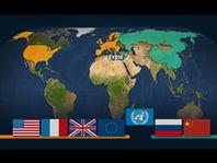 Image de Le Dessous des cartes - Syrie : les implications régionales de la crise (2/2)