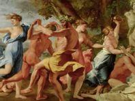 Image de Les grands mythes - Dionysos, l'étranger dans la ville