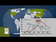Image de Le Dessous des cartes - Nucléaire militaire 1 & 2