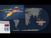 Image de Le Dessous des cartes - La mondialisation de la justice 1/2