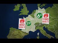 Image de Le Dessous des cartes - France/Allemagne : 2013-2063 ?