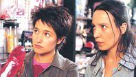 Article poster of Isabelle Broué : Comment filmer une scène d'amour ?