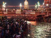 Image de Les égarés du Gange