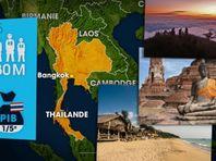 Image de Dessous des cartes - Thaïlande : succès économique, impasse politique