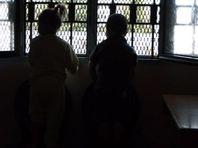 Image de Les enfants en prison