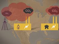 Image de Dessous des cartes - Gaz de Schiste : énergie alternative ? 1/2