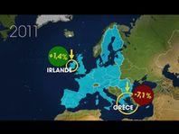 Image de Le Dessous des cartes - L'Irlande à la présidence de l'Union