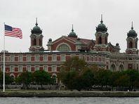 Image de Ellis Island, une histoire du rêve américain