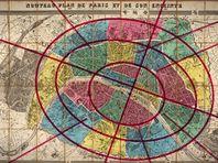 Image de Dessous des cartes - Paris, la révolution Haussmann