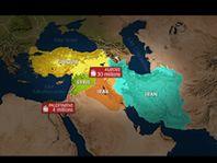 Image de Dessous des Cartes - Kurdistan, un nouvel état au Moyen-Orient ?
