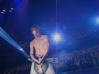 Image de World music : Iggy Pop