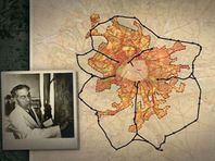 Image de Le dessous des cartes - L'histoire de Paris 2/2