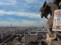 Image de Les mystères du tarot de Marseille