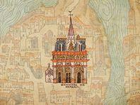 Image de Le dessous des cartes - L'histoire de Paris 1/2