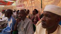 Image de Hissein Habré, une tragédie tchadienne