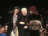 Image de Fashion ! Golden Eighties