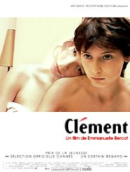 Movie poster of Clément