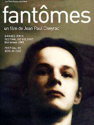Movie poster of Fantômes
