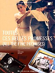 Movie poster of Toutes ces belles promesses