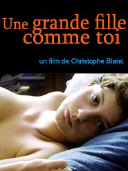 Movie poster of Une grande fille comme toi