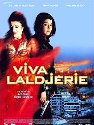 Movie poster of Viva Laldjérie
