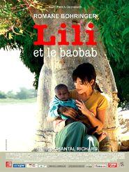 Movie poster of Lili et le baobab