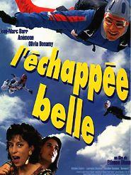 Movie poster of L'Échappée belle (1995)