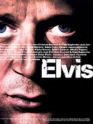 Movie poster of Elvis