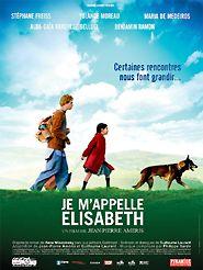 Movie poster of Je m'appelle Elisabeth