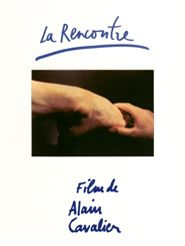 Movie poster of La Rencontre