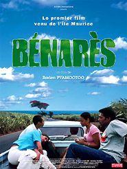 Movie poster of Bénarès