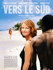 Movie poster of Vers le sud