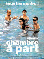 Movie poster of Chambre à part
