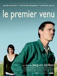 Movie poster of Le Premier venu