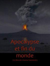 Movie poster of Apocalypse et fin du monde