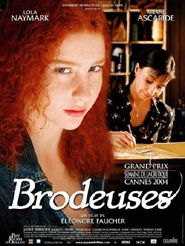 Movie poster of Brodeuses