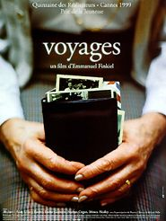 Movie poster of Voyages