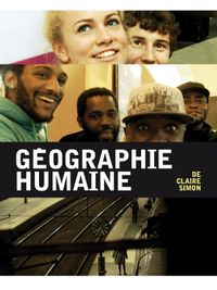 Movie poster of Géographie humaine
