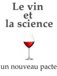 Movie poster of La science et le vin - Un nouveau pacte