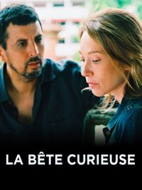 Movie poster of La bête curieuse